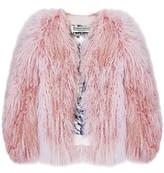 Florence Bridge Matilda Jacket Pink