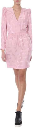 Stella McCartney V-neck Dress