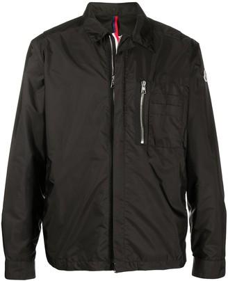Moncler Zipped Sports Jacket