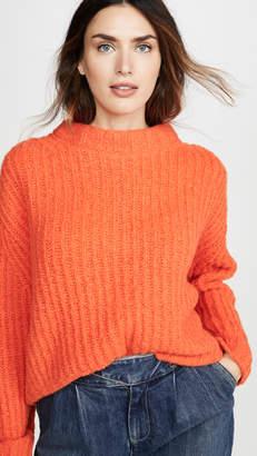 Sea Nora Oversize Pullover