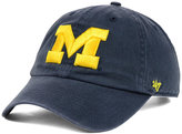'47 Michigan Wolverines NCAA Clean-Up Cap