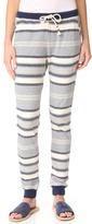 Sol Angeles Mayan Stripe Jogger Pants