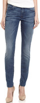 7 For All Mankind Gwenevere Cut Skinny Jeans