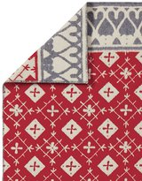 Heritage Lambswool Blanket