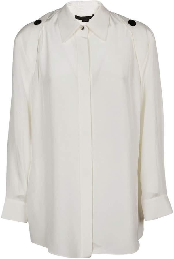 Alexander Wang Button Detail Shirt