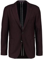 Tommy Hilfiger Tailored Suit Jacket Red