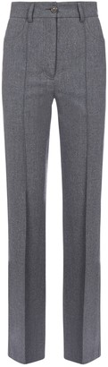 See by Chloe Tailored Trousers