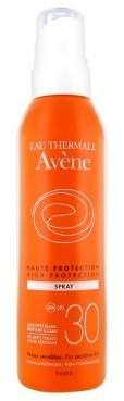 Eau Thermale Avene Very High Sun Protection Spray SPF30+ 200ml