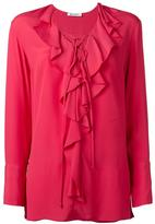 Dondup Bisa blouse - women - Silk/Viscose - 40