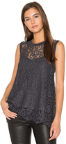 Generation Love Nia Lace Tank