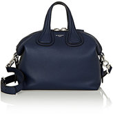 Givenchy Women's Nightingale Small Satchel-NAVY