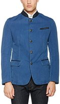 Schneiders Men's Karle Garment Washed Tracht Traditional Jacket