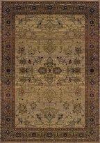 "Oriental Weavers Kharma 836Y1 Area Rug, 2'3 x 7'6"""