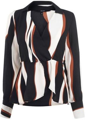 Vero Moda VM Fidela Wrap Top Ld01