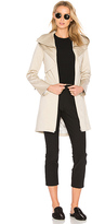 Soia & Kyo Arabella Trench in Beige. - size L (also in M,S,XS)