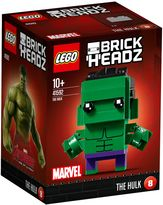 Lego Marvel Super Heroes Brick Headz The Hulk