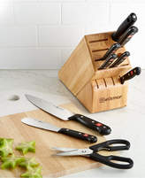 Wusthof Gourmet 10 Piece Knife Block Set