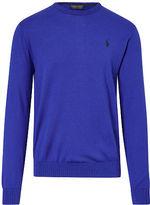 Ralph Lauren Pima Cotton Crewneck Sweater