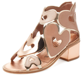 Ivy Kirzhner Lovesong Cut-Out Sandal
