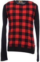 CNC Costume National Crewneck sweaters