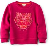 Kenzo Arine Tiger Sweatshirt