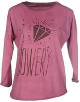 Bowery T-shirts - Item 37872615