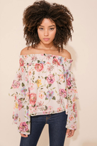 Yumi Kim Saved By The Bell Top