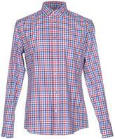 Bikkembergs Shirts - Item 38589733