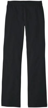 L.L. Bean Women's Perfect Fit Pants, Boot-Cut
