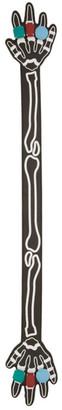 Loewe Black Skeleton Bag Strap