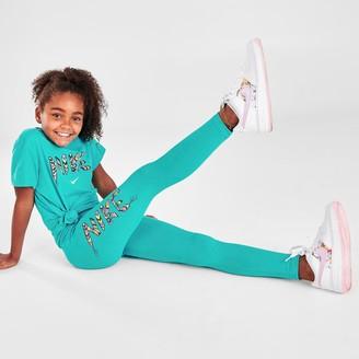 Nike Girls' Sportswear School's Out Leggings