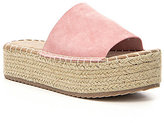 Coolway Bora Espadrille Slide Sandals