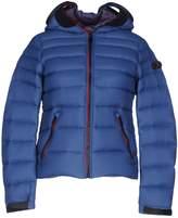 ai Down jackets - Item 41733245