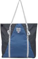 Epperson Mountaineering Camp Tote Bag