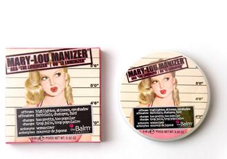 TheBalm Mary Lou Manizer Luminizer 9.06g