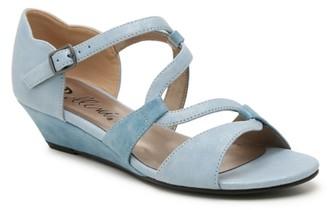 Bellini Lizzy Wedge Sandal
