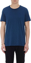 Vince Men's Slub Jersey T-Shirt-BLUE