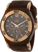 Noon Copenhagen 69-003S6 Men's No. 69 Multifunction Watch