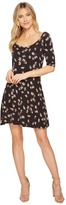 Lucy-Love Lucy Love - Shrug It Off Dress Women's Dress