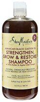 Shea Moisture SheaMoisture Jamaican Black Castor Oil Shampoo