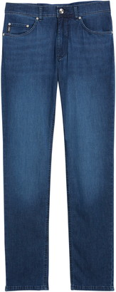 Brax Cooper Pure Straight Leg Jeans