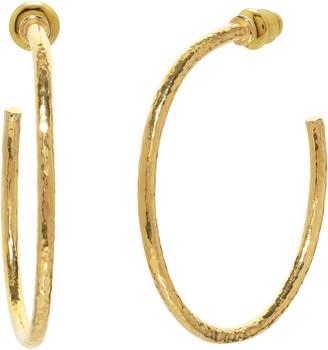 Gurhan Vertigo Hoop Earring