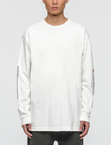 Undefeated Aircraft L/S T-Shirt