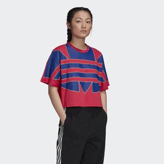 adidas Adicolor Large Logo T-Shirt