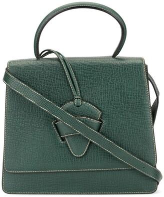 Loewe Pre Owned Barcelona 2way hand bag