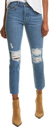 Siwy Gaby Hear That Sound Original High-Waist Skinny Leg Jean