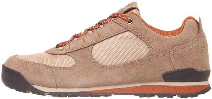 ae595f76c58 Jag Low Shoes - Taupe/Orange