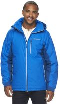 Columbia Men's Snow Shooter Hooded Jacket