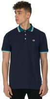 Dare 2b Blue Under Rule Polo Shirt