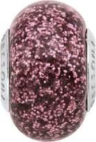 Persona Italian Glass All That Glitters Charm fits Pandora, Troll & Chamilia European Charm Bracelets